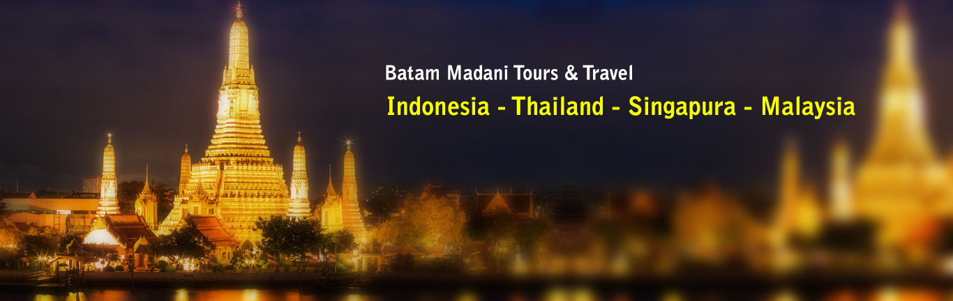 BATAM MADANI TOURS  & TRAVEL